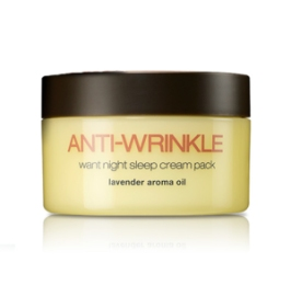 WantNightSleepAnti-WrinkleCreampack