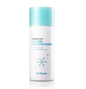 The Snow Queen Enzyme Powder Wash