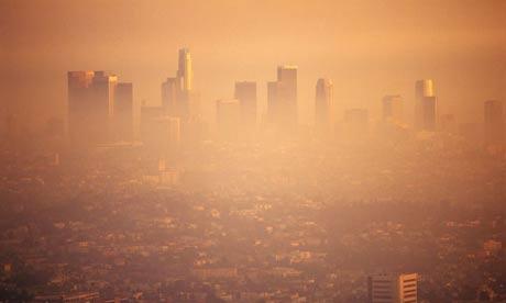 smog_Los_Angeles