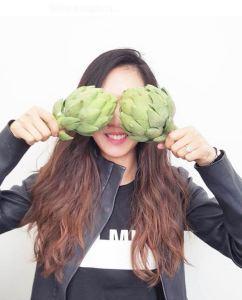 sarah artichoke