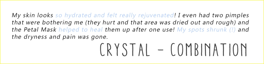 crystalpetaltestimonial