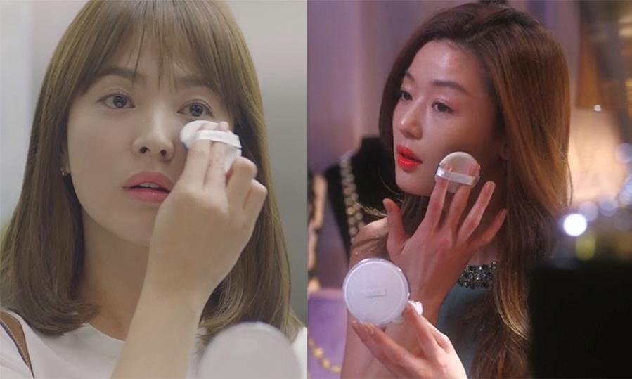 Skincare Like a K-Drama Star! – GLOW RECIPE