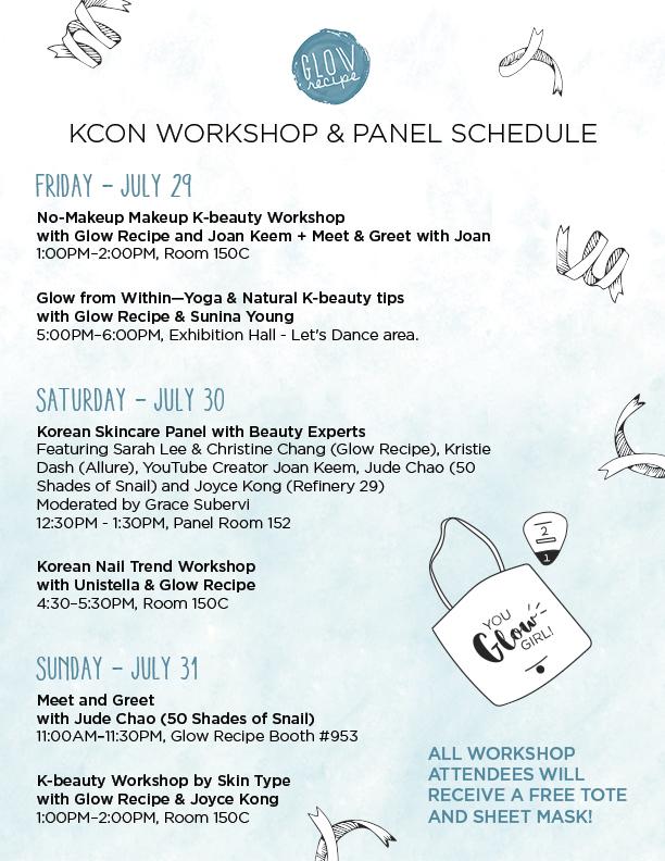 KCON-LA-Schedule-flier_A