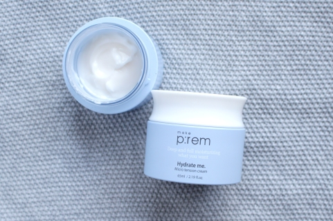 Image result for make p:rem moisturizer ingredients