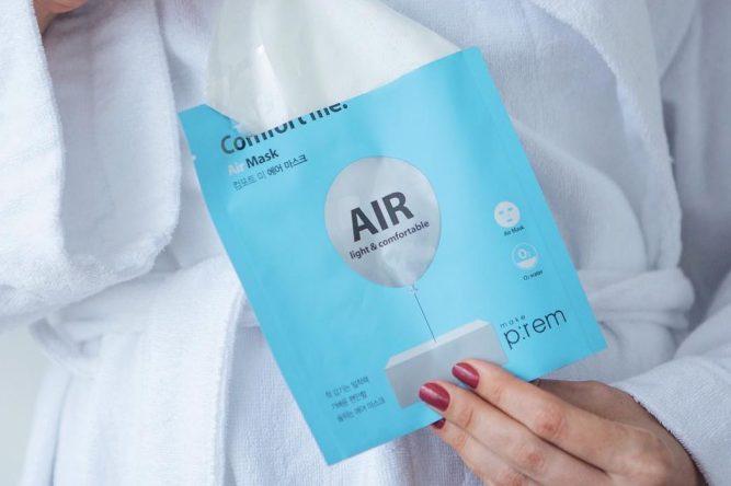 Make Prem Comfort Air Mask
