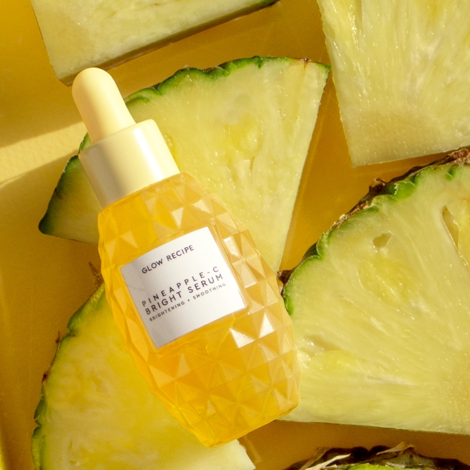 Pineapple-C-Bright-Serum